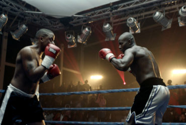"3.5 out of 4 First Review at TIFF for ""Knuckle City"""